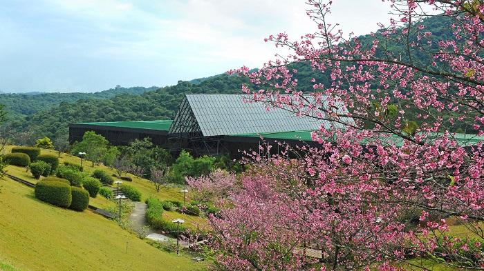 Centro Cultural Campestre da BSGI