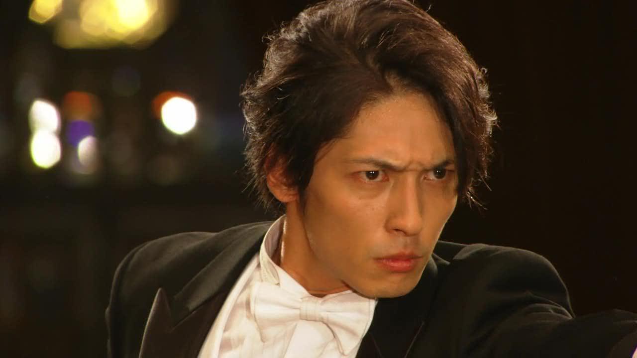 Hiroshi ator japonês