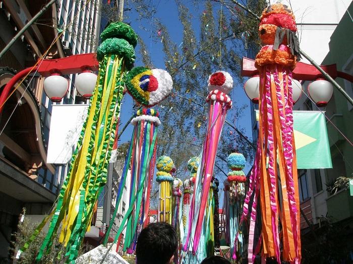 Tanabata Brasil