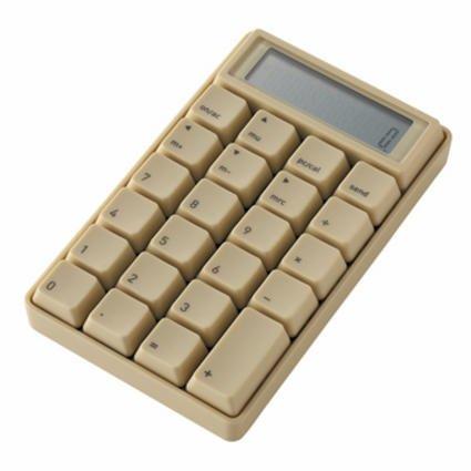 calculadora no Japão