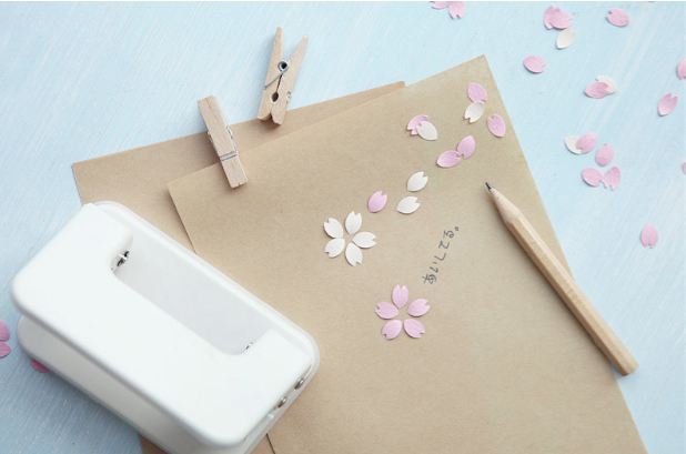 furador de papel