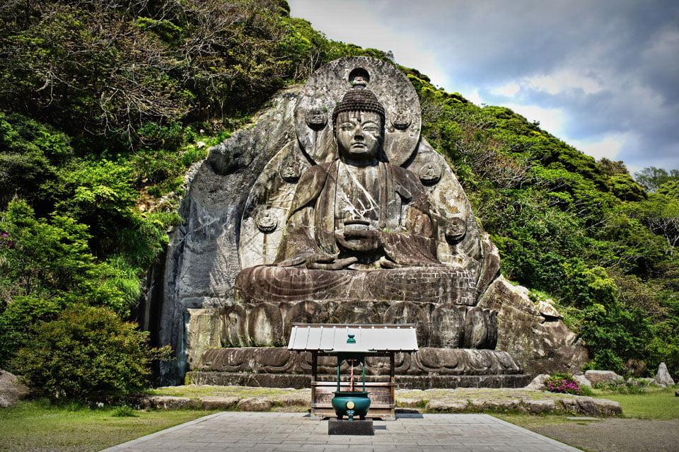 Estátua de Chiba