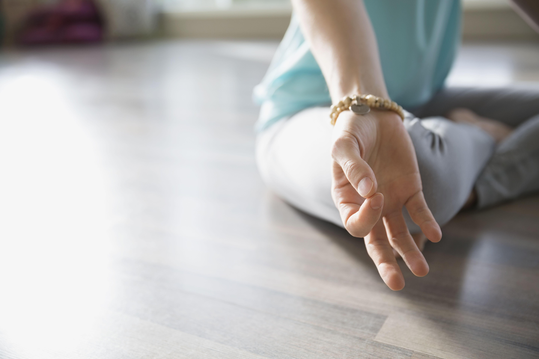 Refletir e meditar