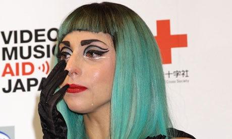 Lady Gaga no Japão