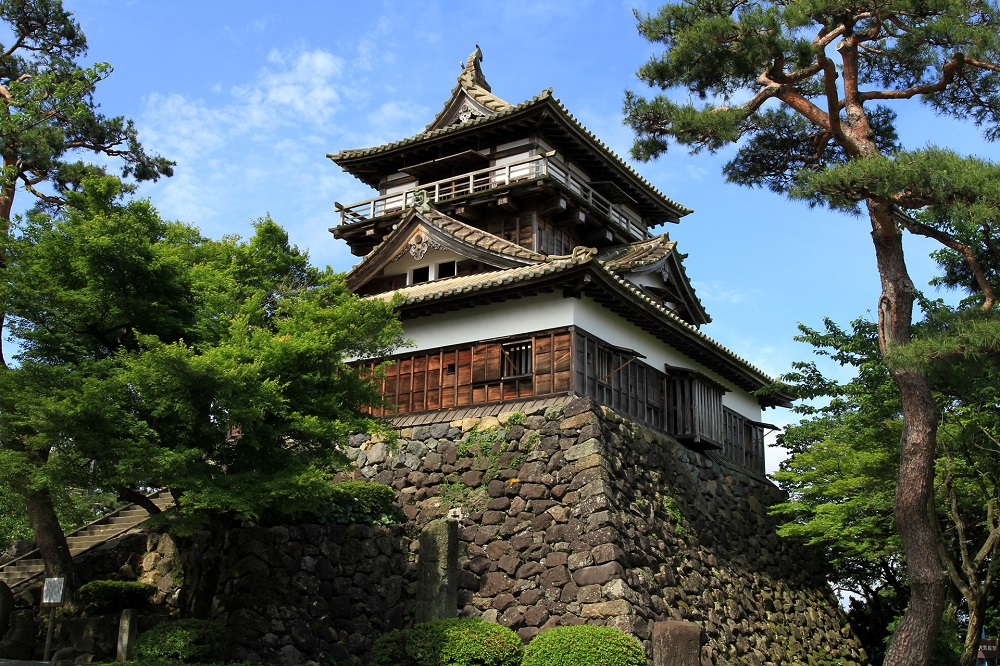 Castelo Maruoka