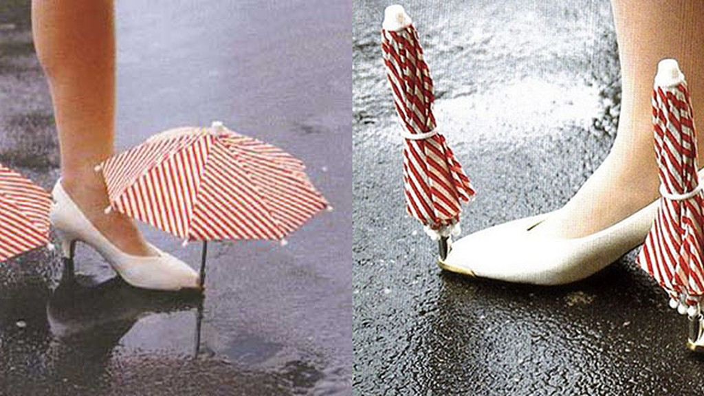 Invenção japonesa chindogu
