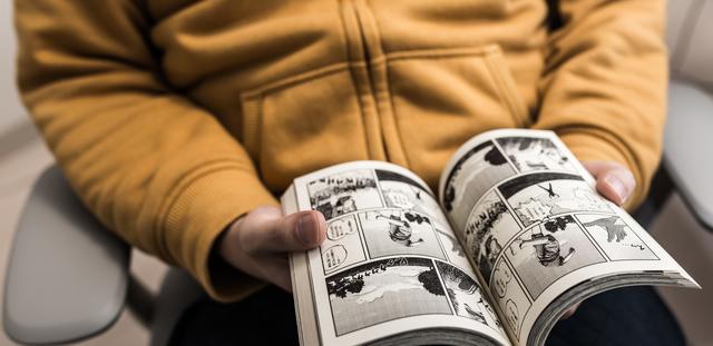 ler manga