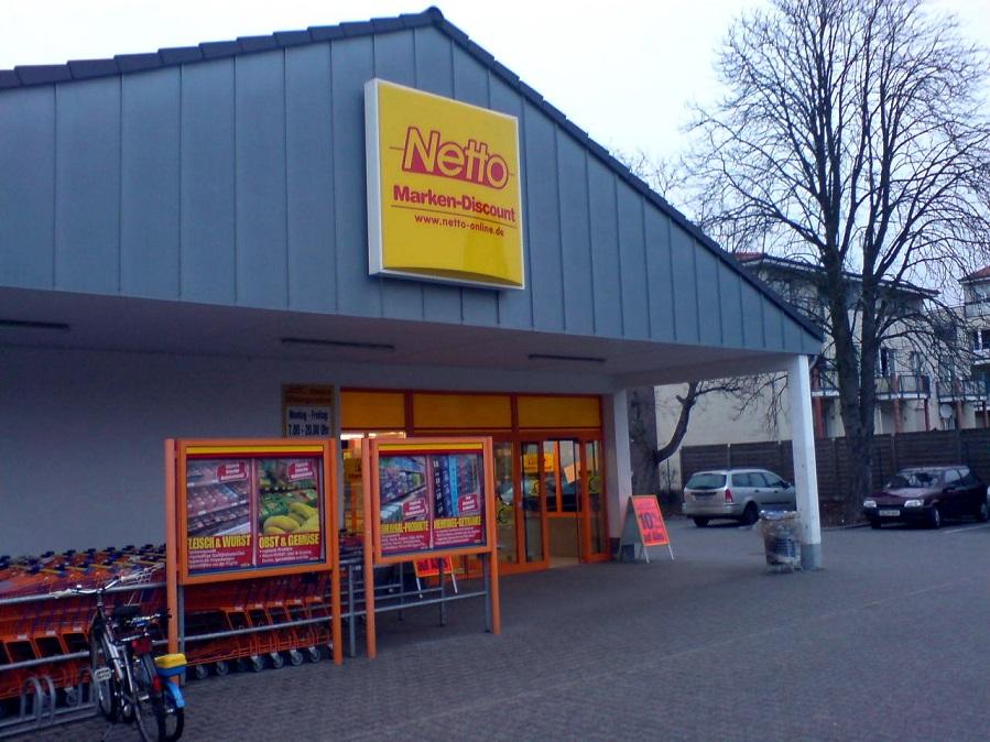 Supermercado Alemanha