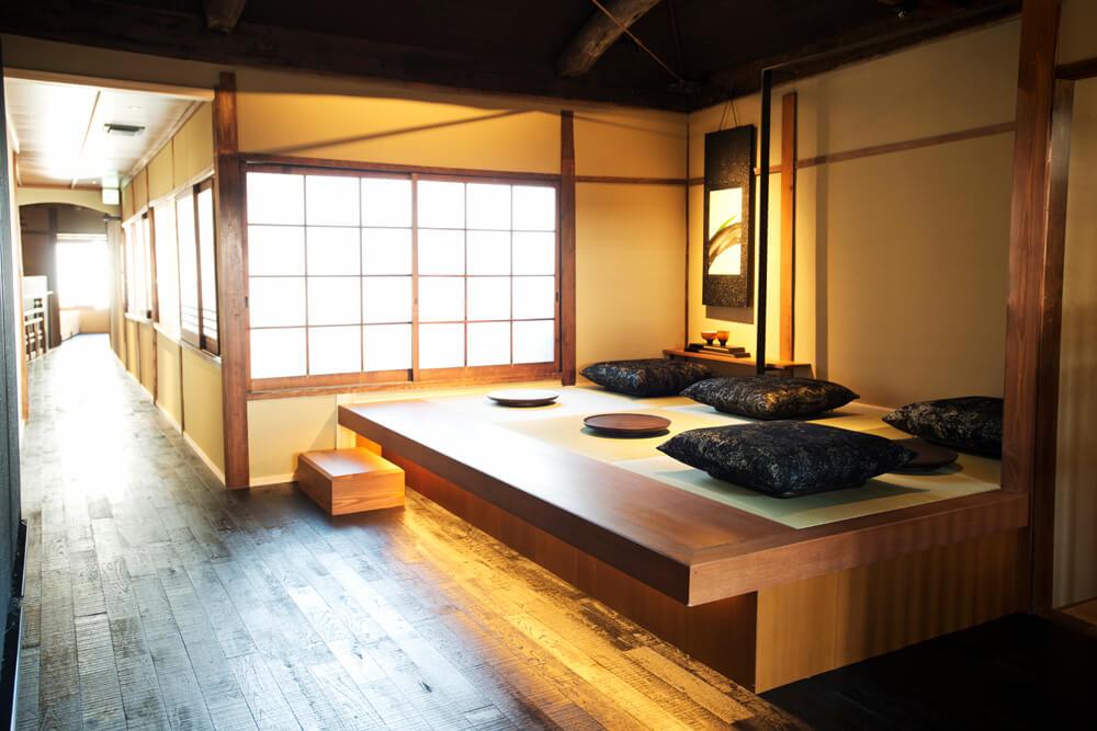 Kyoto Nineizaka Yasaka Chaya