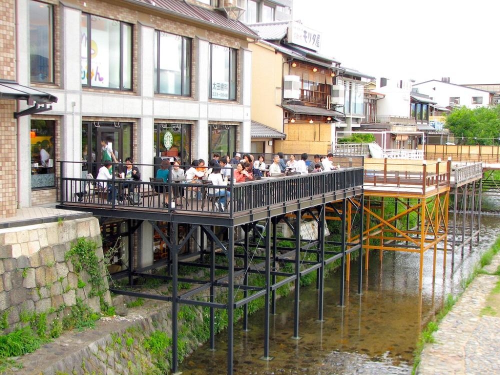 Kyoto Sanjo Ohashi