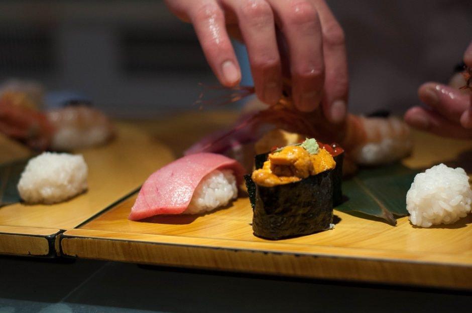 Sushi Midori