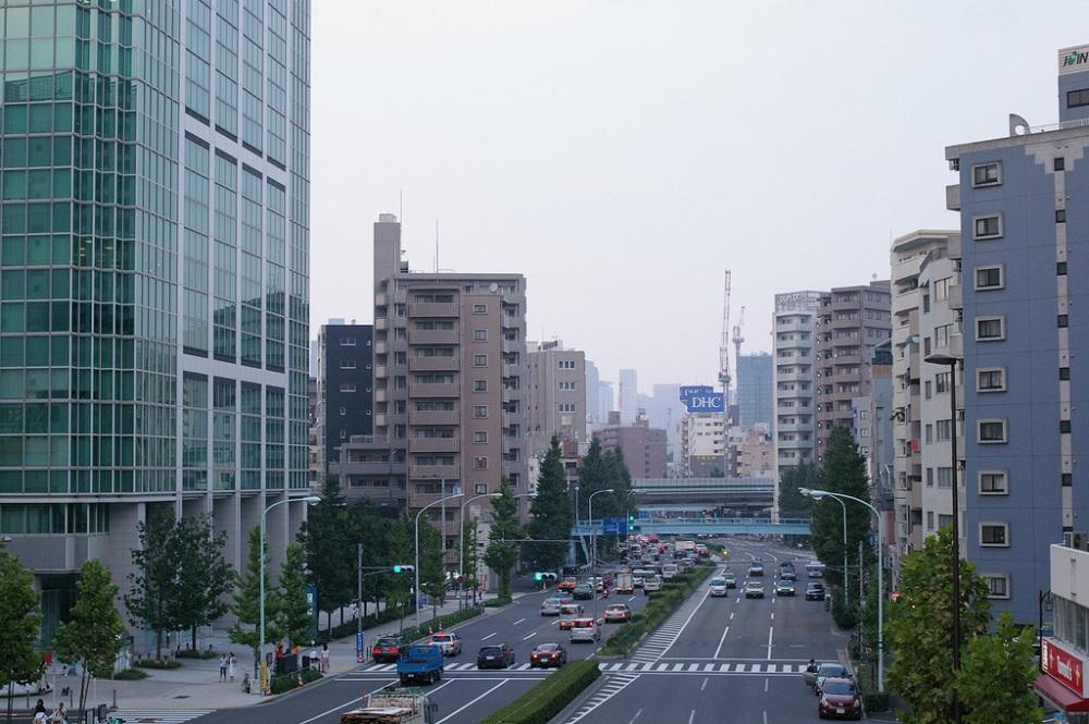 Shirokane-takanawa
