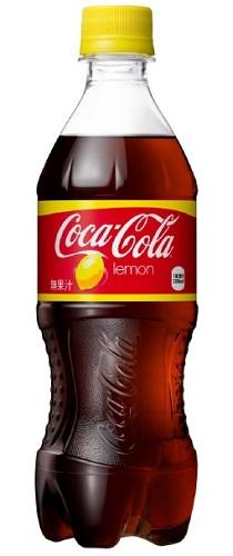 Coca Lemon