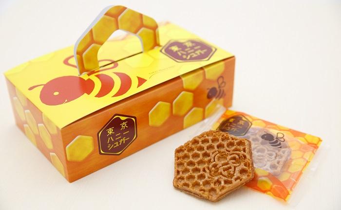 Tokyo Honey Sugar