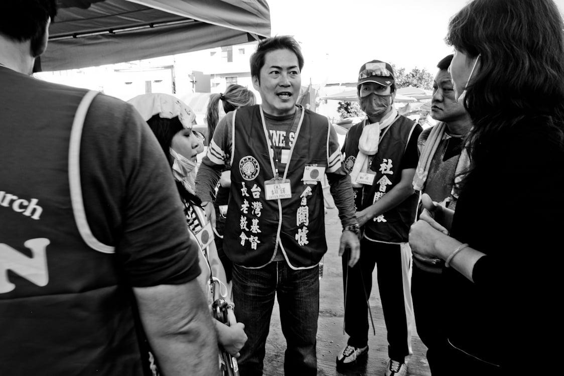 voluntários Olimpíadas 2020 Japão