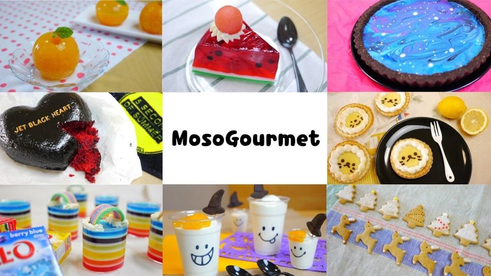 MosoGourmet