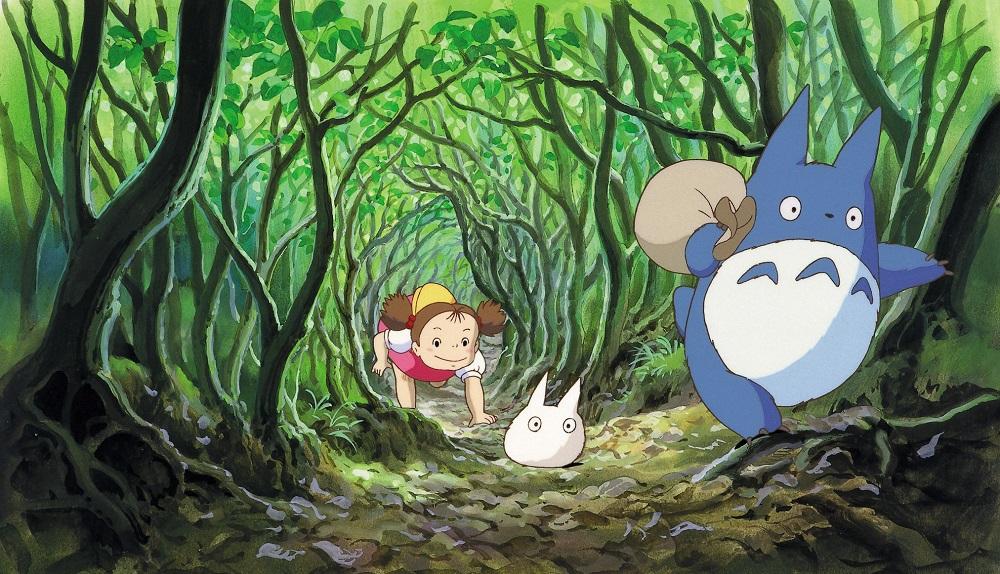 Sayama Hills_Totoro