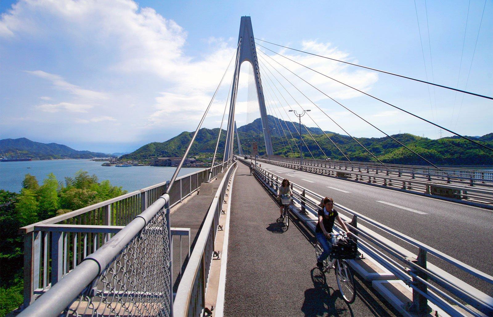 ponte Shimanami Kaido