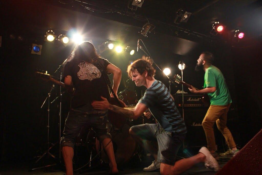 Shimokitazawa banda