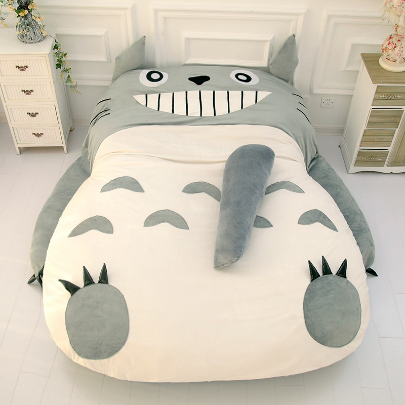 Totoro cama
