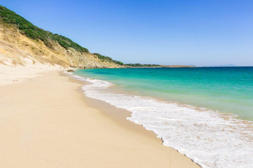 praia Nazakijima