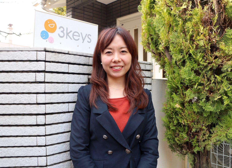 Takae Moriyama