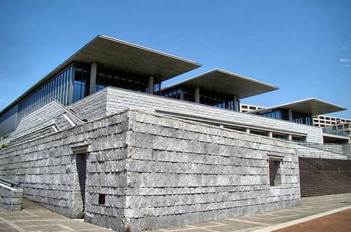 Museu da arte Kobe