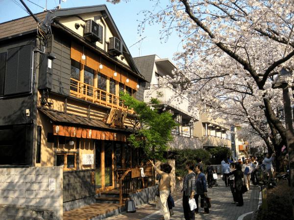 Naka Meguro