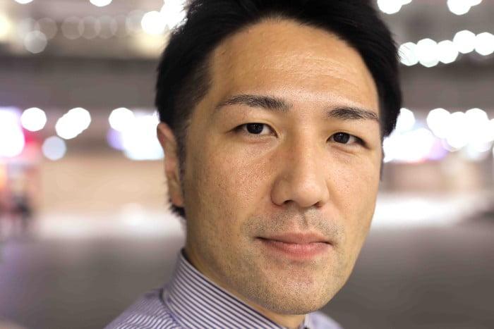 Ishii Yuichi