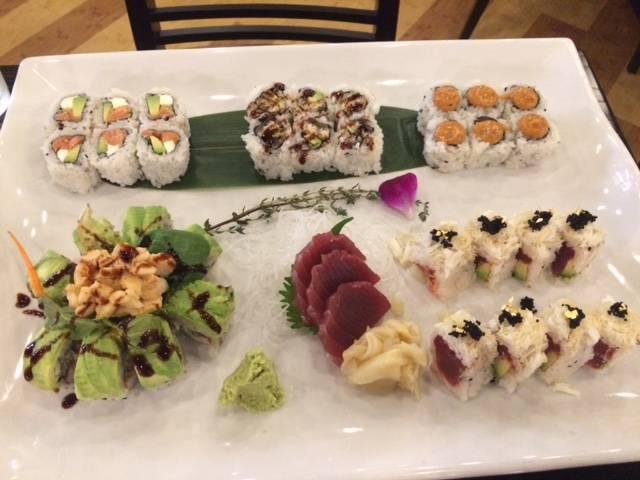 Kizuna Sushi