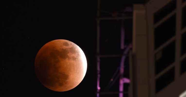 Japão eclipse