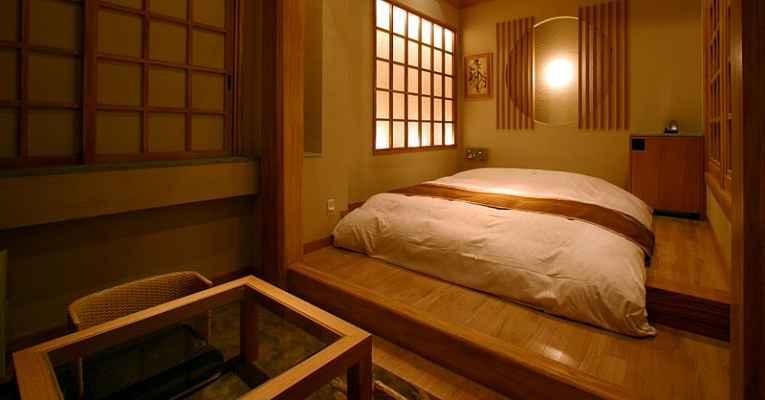 Love hotel no Japão
