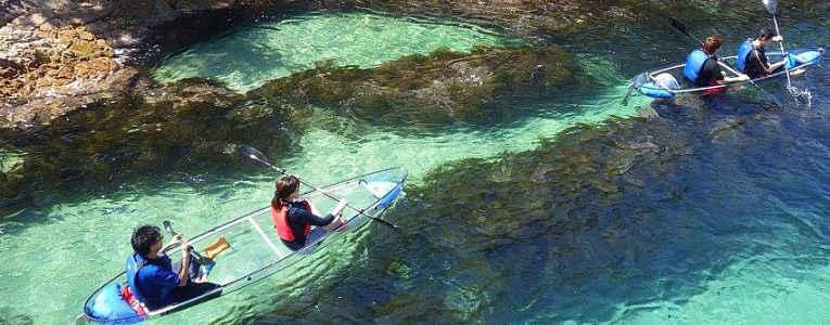 águas de tottori