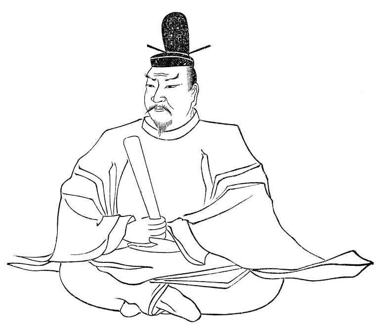 Imperador Tenmu