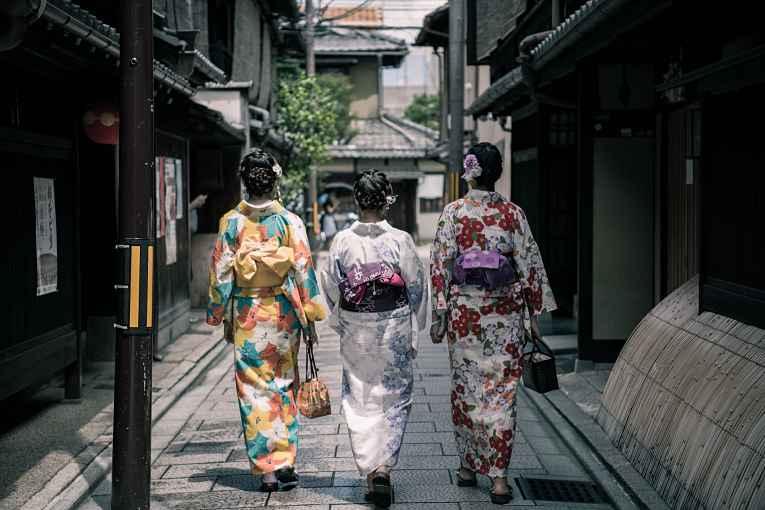cultura Japão