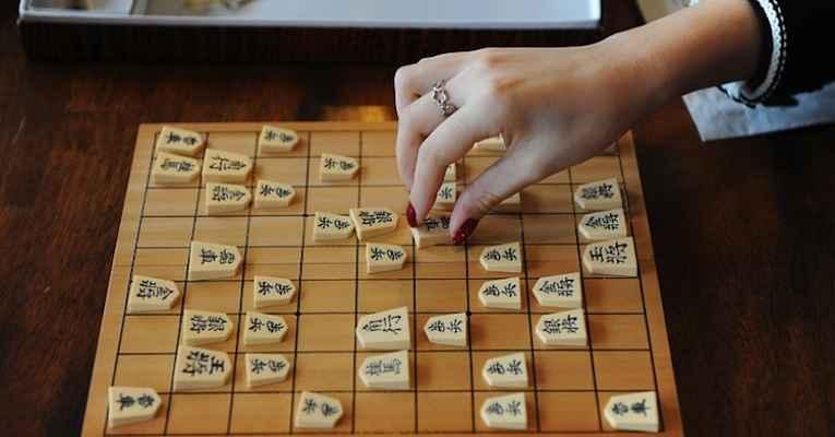 jogo shogi