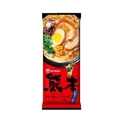 Marutai Kumamoto tonkotsu ramen
