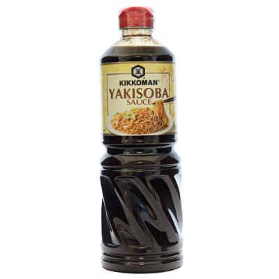 molho yakisoba