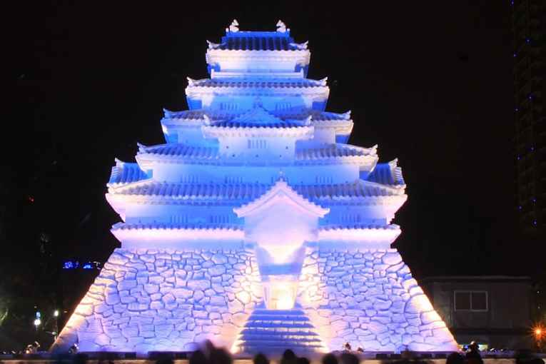 Festival de Sapporo