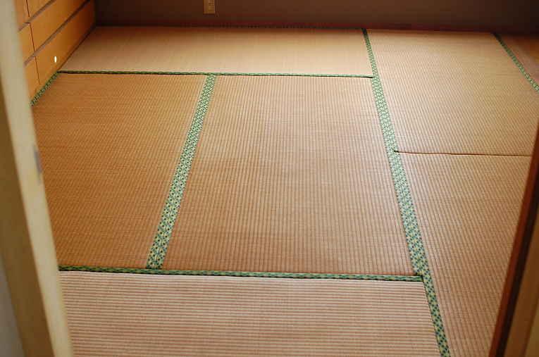 Tatami Casa