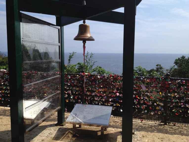 Cadeados Enoshima