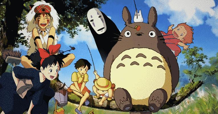 Curiosidades Studio Ghibli