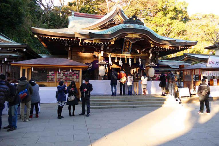 Templo hetsunomiya