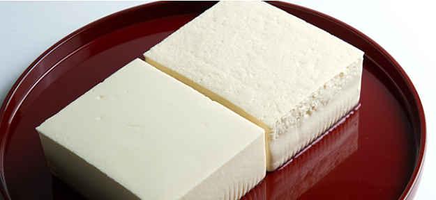 Tofu kinugoshi e momen