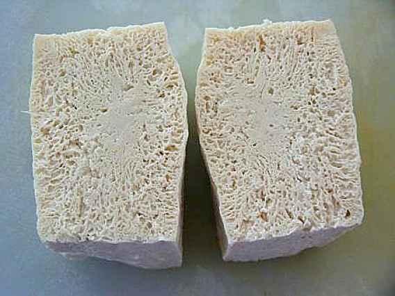 Tofu super firme