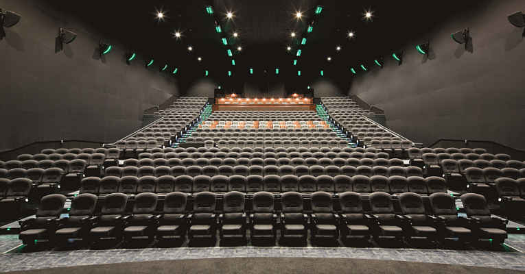 Cinema Toho