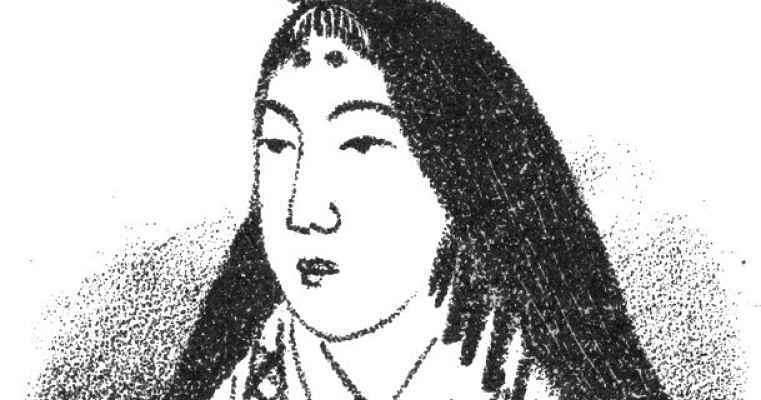 Imperatriz Shoto