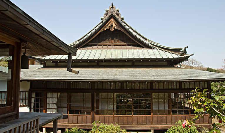 Templo Tokei-ji