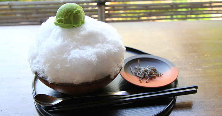 Doce de mochi de Tokoname