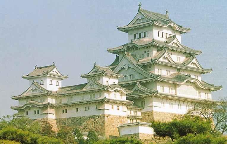 Castelo de Sendai